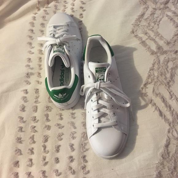 Le Adidas Stan Smith Scarpe Femminili Numero 85 Uomo 7 Poshmark